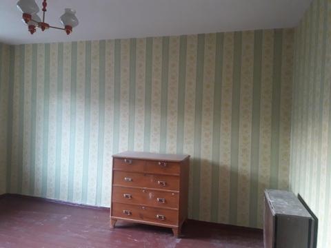 Продаётся 1-комн квартира г. Кимры по ул. Кириллова 1 - Фото 1