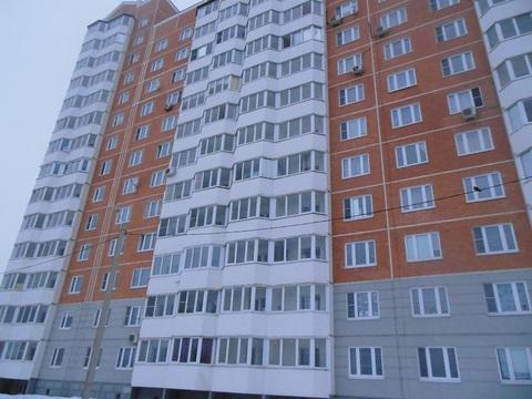 Продается 1-комн.квартира в г. Чехов, ул. Московская, д. 110 - Фото 1
