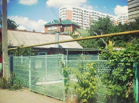 Продается земельный участок г Краснодар, ул 1-й Кузнечный Зарой, д 10 - Фото 4