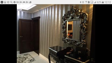 Сдам 3-х ком элитную квартиру в центре города на Мира 24 - Фото 5