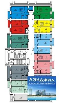 2 комнатная квартира, Блинова, 50а - Фото 4