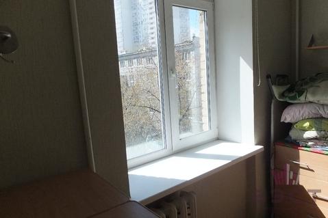 Квартира, Серафимы Дерябиной, д.31 - Фото 4