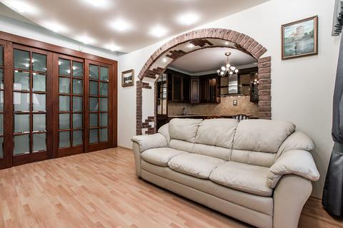 Продажа квартиры, Ул. Савушкина - Фото 5