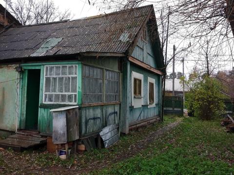 Продаю дом с участком 9.5 сот. в Голицыно - Фото 2