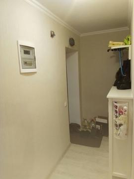 Продаётся 2к квартира в пгт Белый Городок ул. Главная 22 - Фото 2
