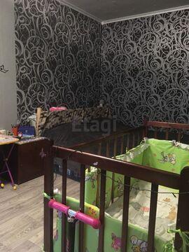 Продам 3-комн. 31 кв.м. Тюмень, Геологоразведчиков проезд - Фото 2