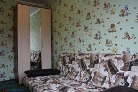 Междуреченск, 2-комнатная квартира посуточно - Фото 2