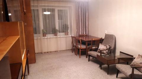 3-к квартира, 67.2 м, 4/5 эт. Комсомольский проспект, 33а - Фото 3