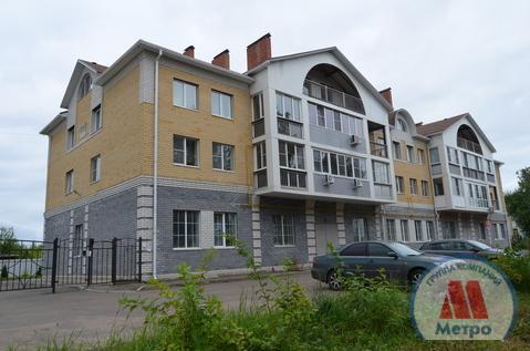 Коммерческая недвижимость, пр-кт. Серова, д.12 к.А - Фото 1
