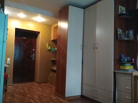 Комната в секции ул. 80 Гвардейской Дивизии, 68 - Фото 2