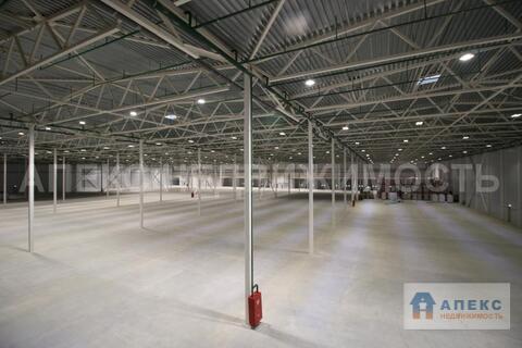 Аренда помещения пл. 15000 м2 под склад, аптечный склад, производство, . - Фото 3
