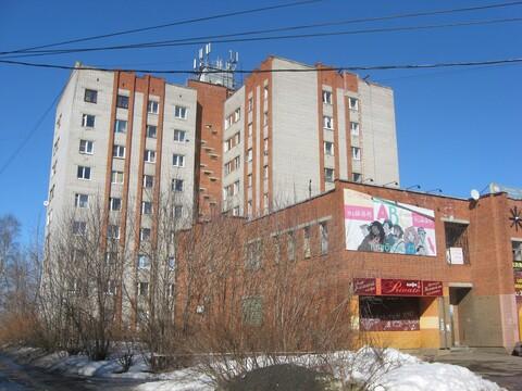 Продаётся блок из 2-х комнат: 12,7+12,5 м на 8 этаже 9 этажного . - Фото 5