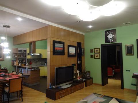 Шикарная квартира в центре - Фото 5
