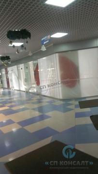 Аренда торгового помещения 36 кв.м. - Фото 1