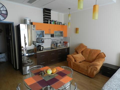 """Апартаменты """"Аквамарин"""" 37,2 м.кв. - Фото 5"""