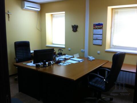 Отдельно стоящий офис 140 м2 со своей отдельной территорией - Фото 2