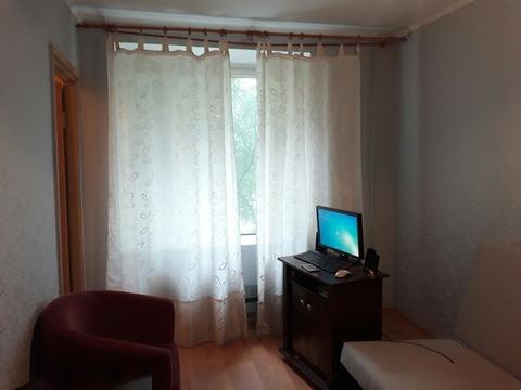 Малогабаритная квартира на Преображенке - Фото 2