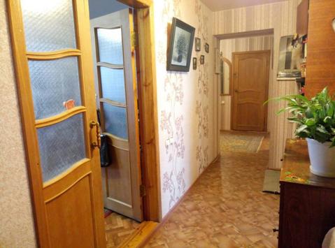 Нижний Новгород, Нижний Новгород, Московское шоссе, д.146, 4-комнатная . - Фото 4