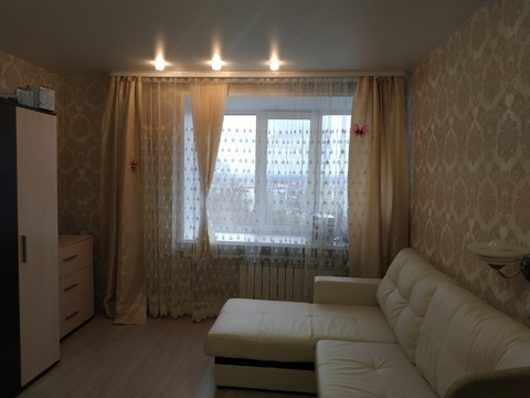 Продам 1-ую квартиру со свежим ремонтом. - Фото 4