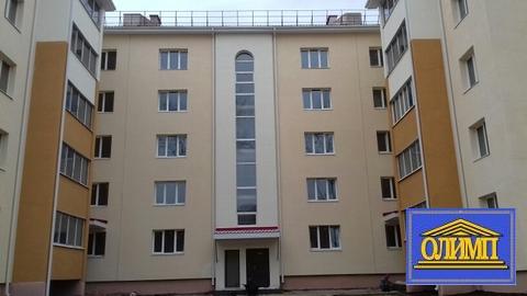 Продам однокомнатную квартиру в новостройке по ул. Московская, д 117 - Фото 2