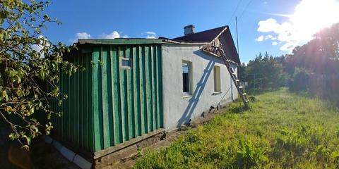 Часть дома 61 кв . м. г. Тула, п. Богучарово - Фото 3
