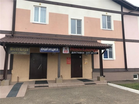 Торговое помещение по адресу ЖК Светлый - Фото 4