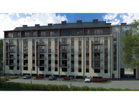 Продажа квартиры, Купить квартиру Рига, Латвия по недорогой цене, ID объекта - 313154163 - Фото 1