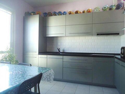 Продается квартира г Краснодар, ул им Александра Покрышкина, д 4/5, Продажа квартир в Краснодаре, ID объекта - 333122596 - Фото 1