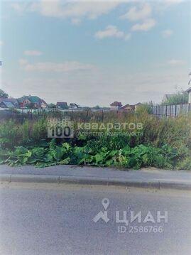 Продажа участка, Ишимский район - Фото 1