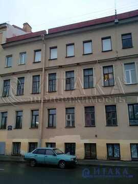 Продажа комнаты, м. Сенная площадь, Реки Фонтанки наб. - Фото 2