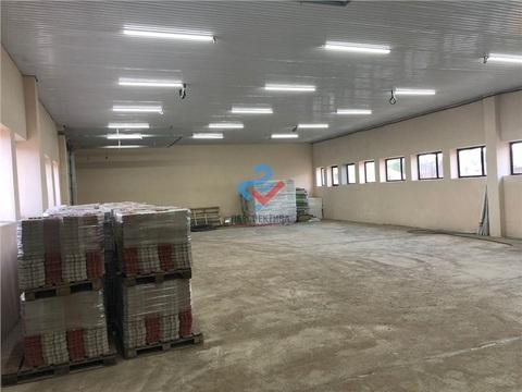 Аренда склада и офиса - Фото 4