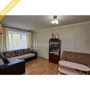 Продажа 1-к квартиры на 3/5 этаже на пр. Первомайский, д. 19 - Фото 1