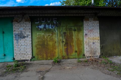 Купить гараж Раменское Раменский район - Фото 2