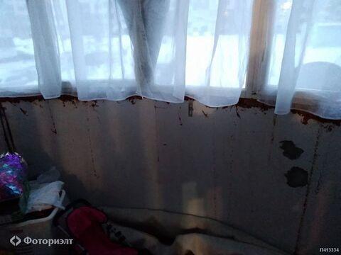Квартира 3-комнатная Саратов, Солнечный 2, ул Батавина - Фото 5