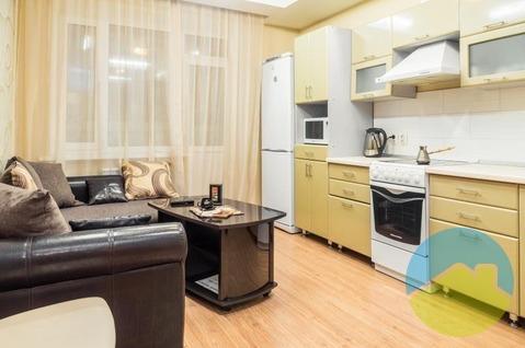 Однокомнатная квартира в отличном состоянии - Фото 3
