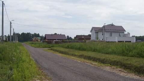 Продается земельный участок 12.01 сот. - Фото 3