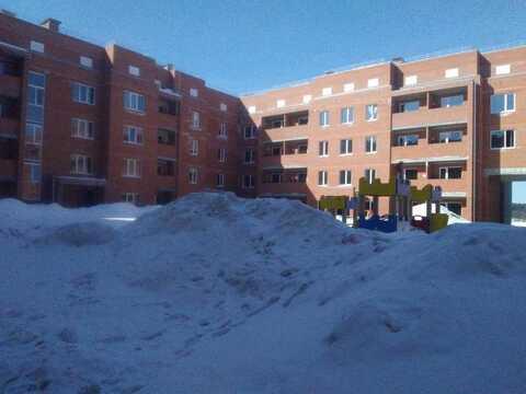 Квартира, ул. Марины Цветаевой, д.13 - Фото 5