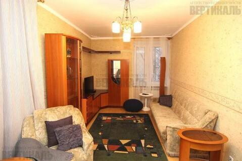 Продажа квартиры, м. Пушкинская, Бронная Большая ул. - Фото 5