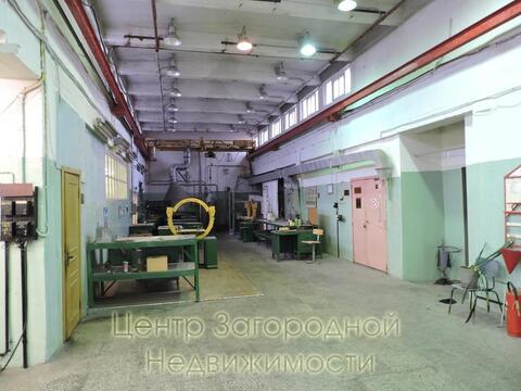 Производственные помещения, Рязанский проспект Текстильщики, 287 . - Фото 1