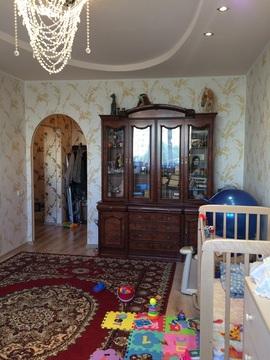 Продам квартиру серии 93м с ремонтом - Фото 2