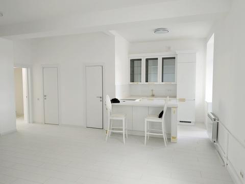 Продаю квартиру в центре Москвы на ул Тверская д 17 - Фото 1