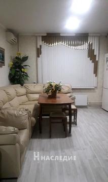 Продается 3-к квартира Солженицына - Фото 1