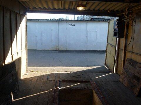 Продается металлический гаражный бокс - Фото 3