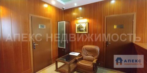 Аренда помещения 593 м2 под офис, банк м. Чеховская в особняке в . - Фото 5