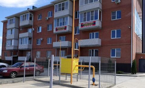 Продажа квартиры, Новая Адыгея, Тахтамукайский район, Ул Бжегокайская - Фото 2