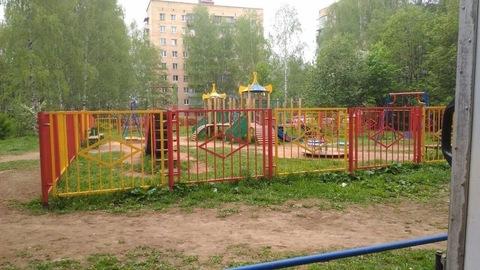 3х к кв Наро-Фоминск, ул Профсоюзная д 34 - Фото 1