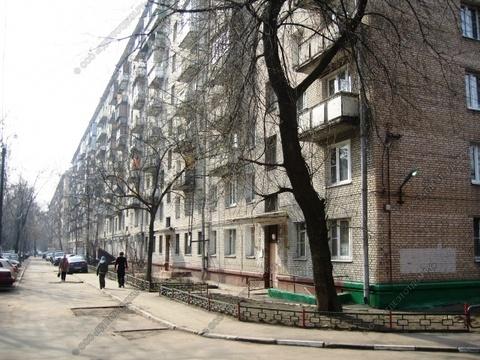 Продажа квартиры, м. Щукинская, Ленинградское ш. - Фото 4