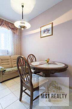 Трехкомнатная квартира с отличной планировкой в Видном - Фото 5