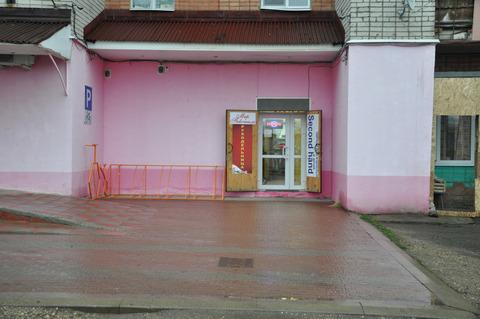 Продажа торгового помещения, Переславль-Залесский, . - Фото 1
