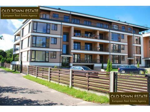 Продажа квартиры, Купить квартиру Юрмала, Латвия по недорогой цене, ID объекта - 313154541 - Фото 1